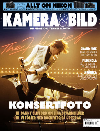 Kamera & Bild 2019-11-05