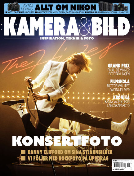 Kamera & Bild November 05, 2019 00:00