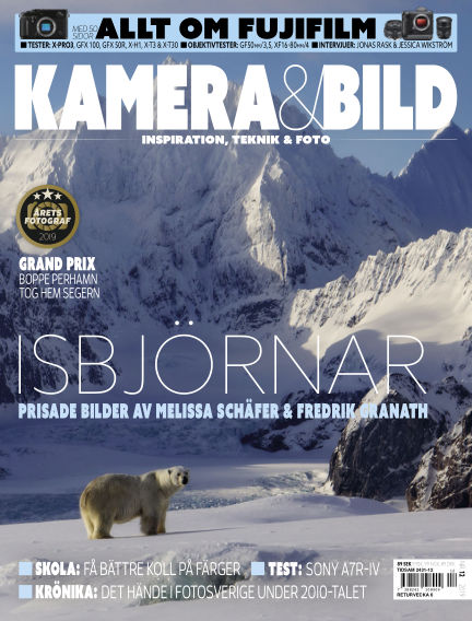 Kamera & Bild December 10, 2019 00:00