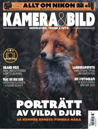 Kamera & Bild 2020-12-01