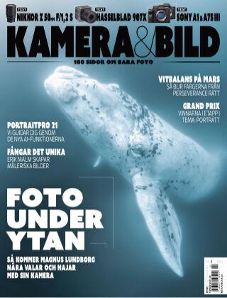 Kamera & Bild 2021-04-06