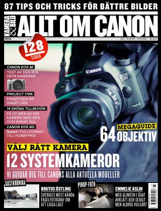 Allt om Canon 2012-11-15