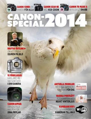 Allt om Canon 2014-12-02