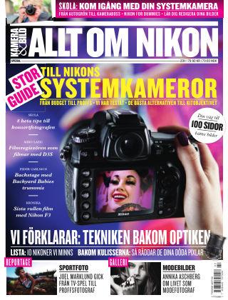 Allt om Nikon 2011-05-31