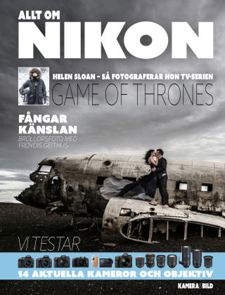 Allt om Nikon (Inga nya utgåvor) 2017-11-07