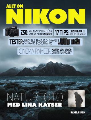 Allt om Nikon 2019-11-05