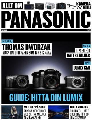 Allt om Panasonic (Inga nya utgåvor) 2013-12-03