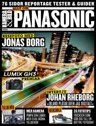 Allt om Panasonic (Inga nya utgåvor) 2012-12-04