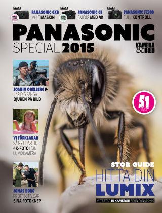 Allt om Panasonic (Inga nya utgåvor) 2015-09-08