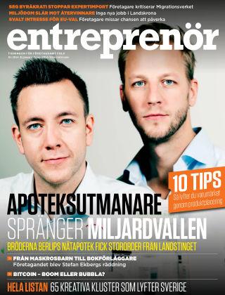 Entreprenör 2014-01-31