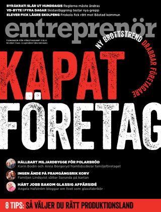 Entreprenör 2014-03-07