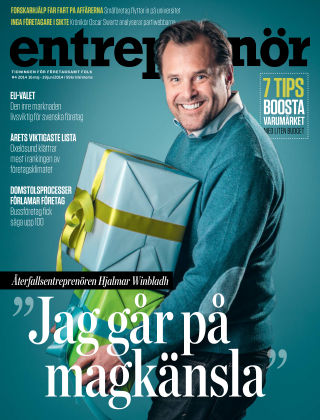 Entreprenör 2014-05-16