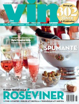 Allt om vin 2013-05-16