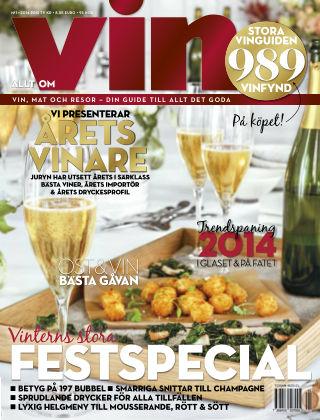 Allt om vin 2013-12-10