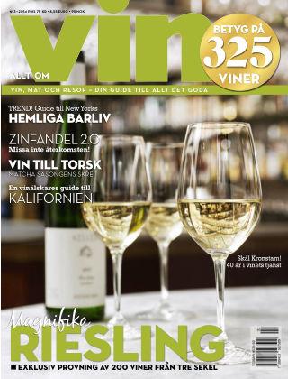 Allt om vin 2014-03-10
