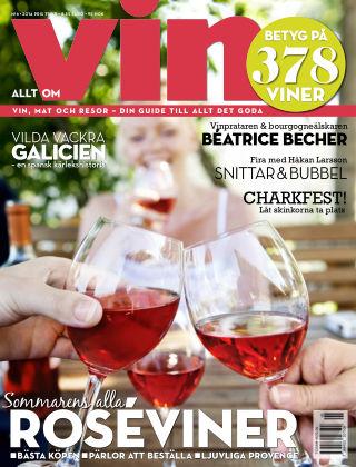 Allt om vin 2014-05-15