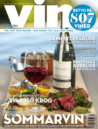 Allt om vin 2014-06-18