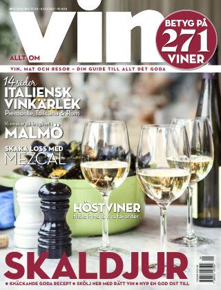 Allt om vin 2014-10-02