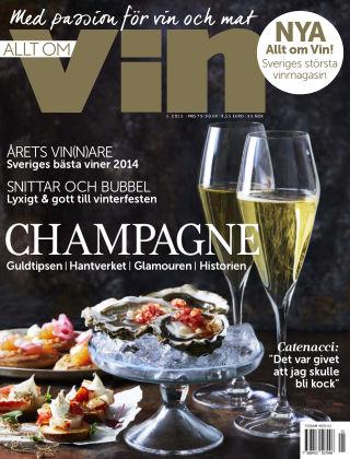 Allt om vin 2014-12-10