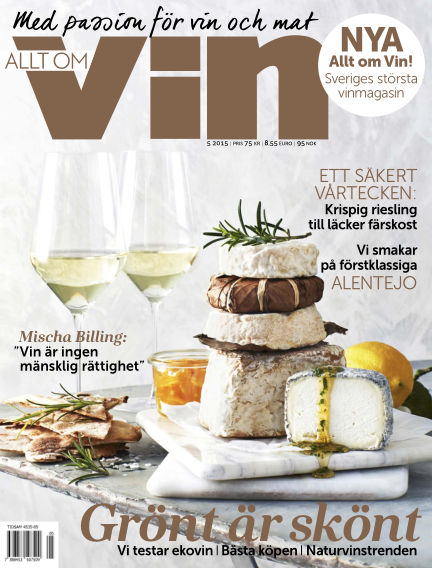 Allt om vin April 16, 2015 00:00