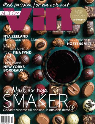 Allt om vin 2015-10-23