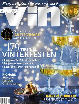 Allt om vin 2015-12-09
