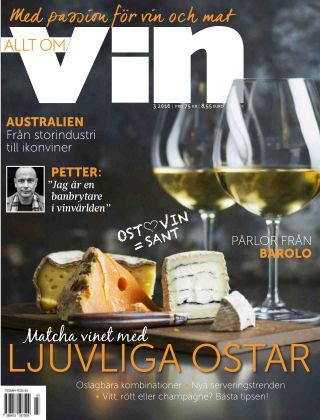 Allt om vin 2016-02-25