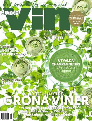 Allt om vin 2016-04-19