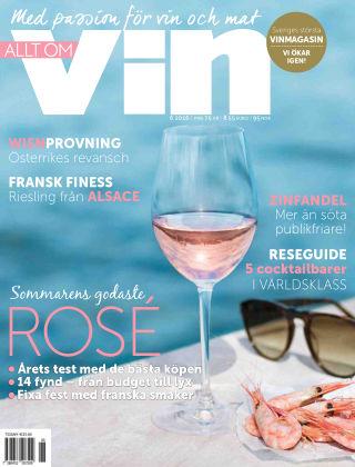Allt om vin 2016-05-24