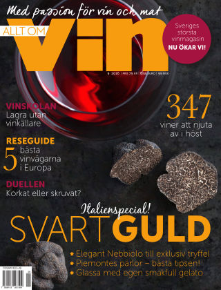 Allt om vin 1609