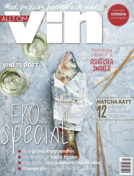 Allt om vin April 20, 2017 00:00