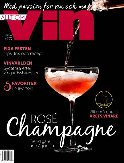 Allt om vin December 07, 2017 00:00