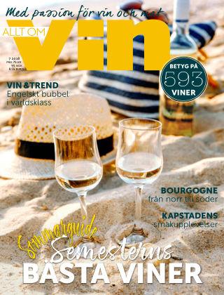 Allt om vin 2018-06-21