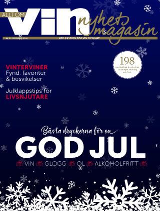 Allt om vin 2018-11-15