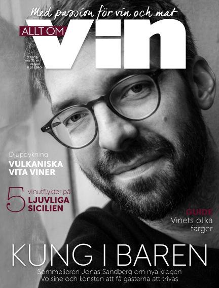 Allt om vin February 27, 2019 00:00