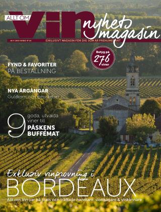 Allt om vin 2019-03-25