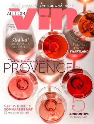 Allt om vin 2019-05-24