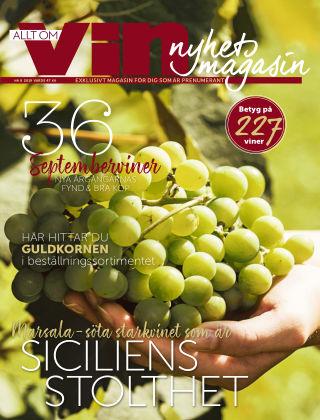 Allt om vin 2019-08-30