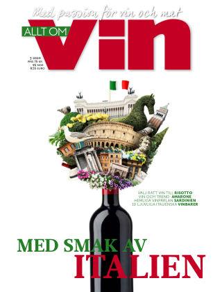 Allt om vin 2020-02-25
