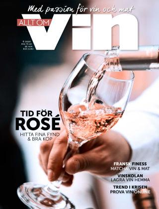 Allt om vin 2020-05-26