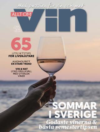 Allt om vin 2020-06-16