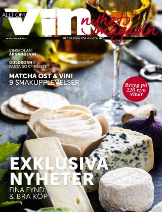 Allt om vin 2020-08-31