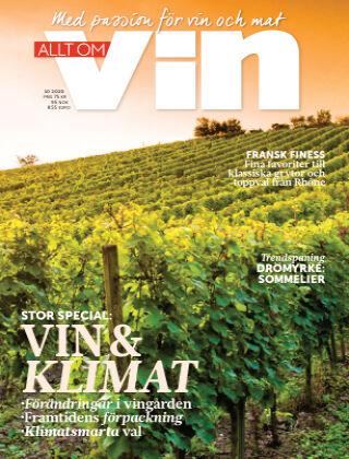 Allt om vin 2020-10-27