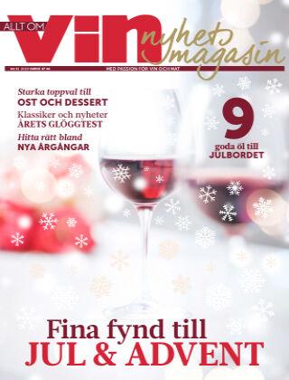 Allt om vin 2020-11-20