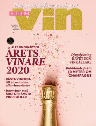 Allt om vin 2020-12-07
