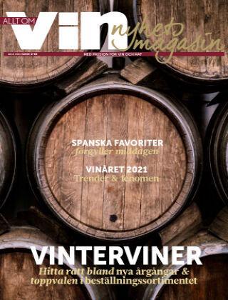 Allt om vin 2021-01-28
