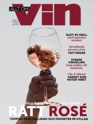 Allt om vin 2021-05-25