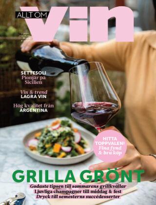 Allt om vin 2021-06-15