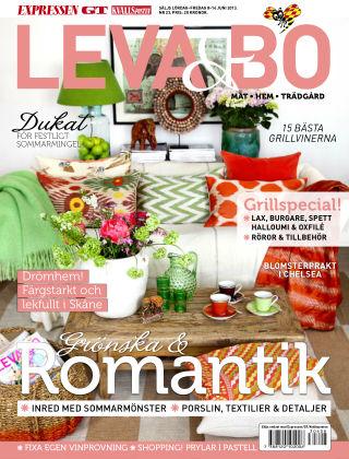 Leva & Bo 2013-06-08