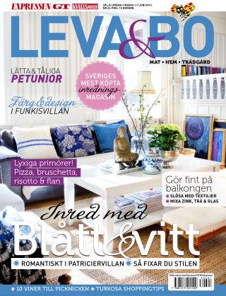 Leva & Bo 2013-06-01